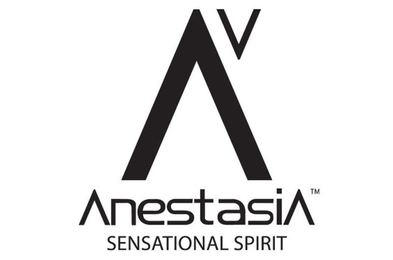 AnestasiA Vodka label