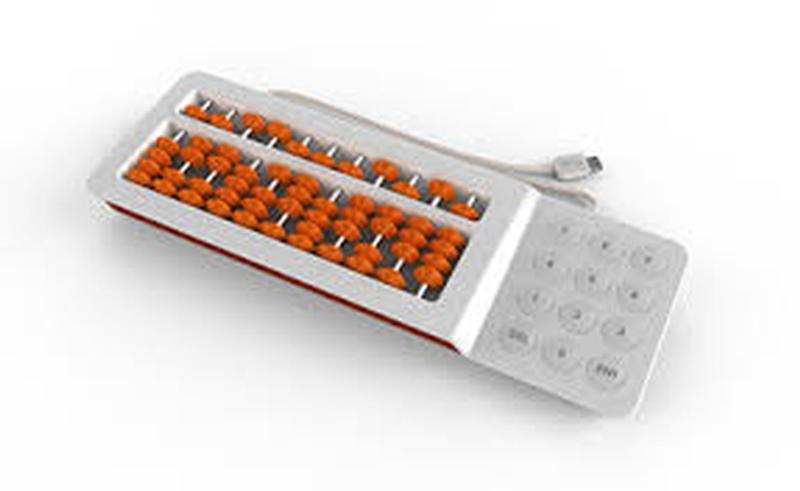 Abacus Prodigy Soropad