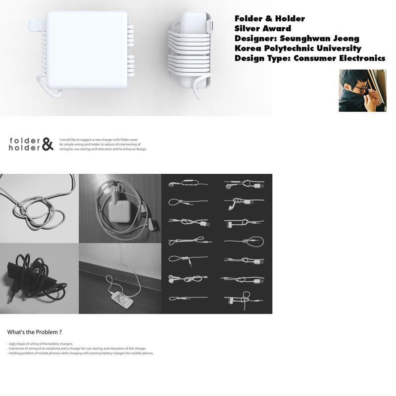 Folder & Holder