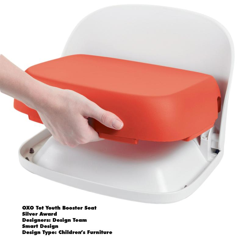 OXO Tot Youth Booster Seat