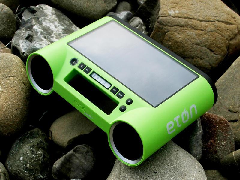 Eton Rukus Bluetooth Stereo line