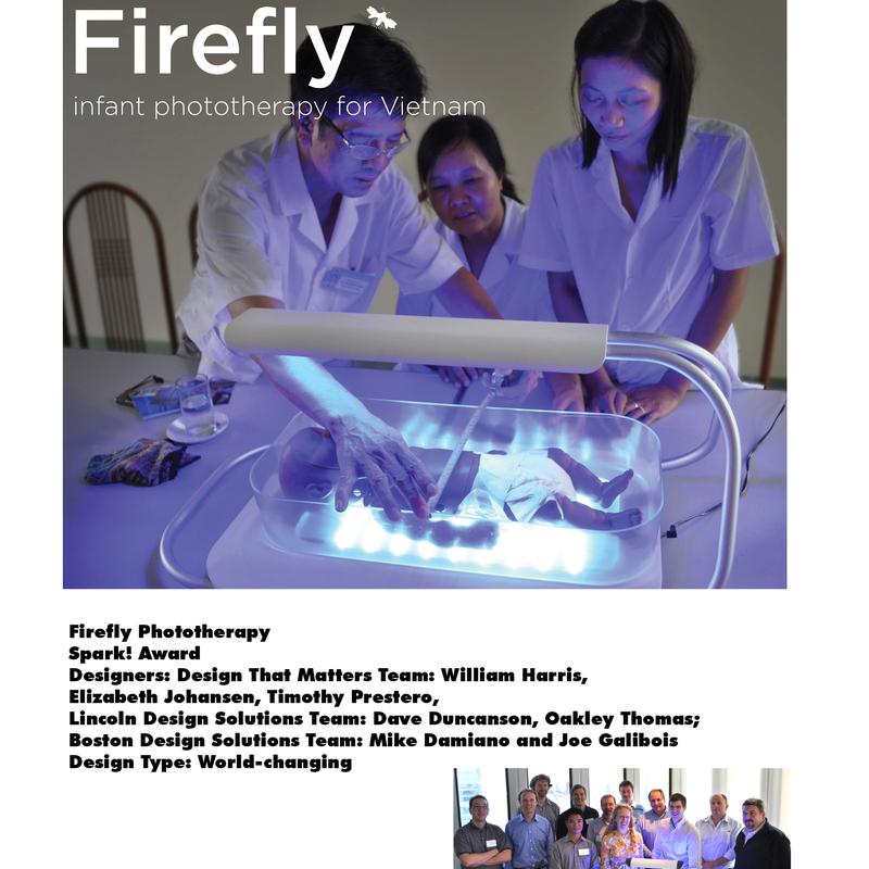 Firefly Phototherapy