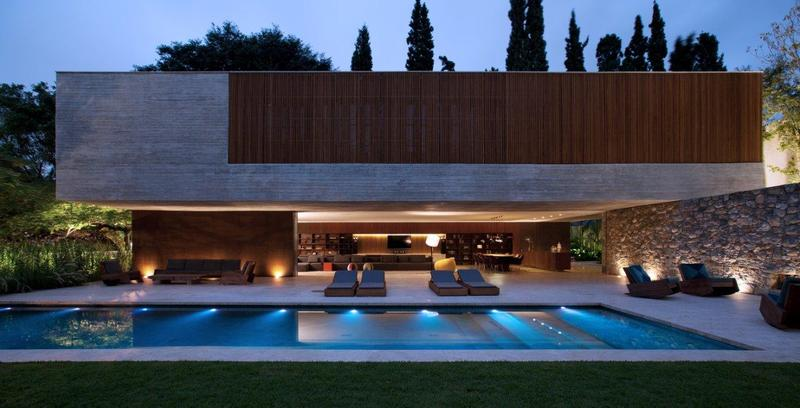Ipes House
