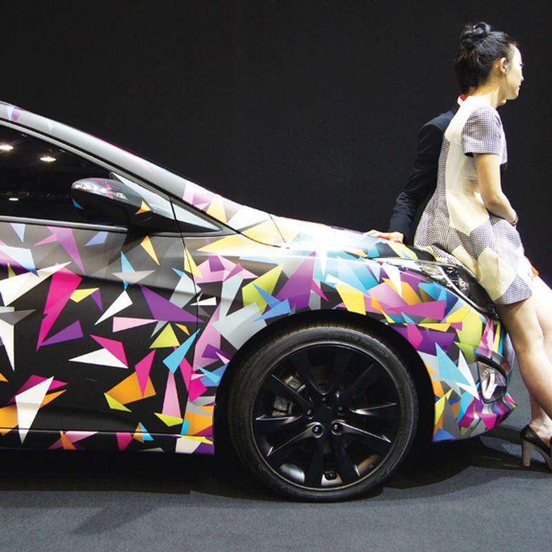 Hyundai PYL Exhibition 1