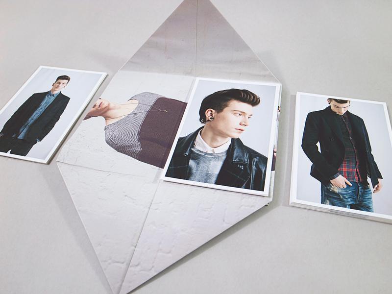 Card/Poster Format Lookbook