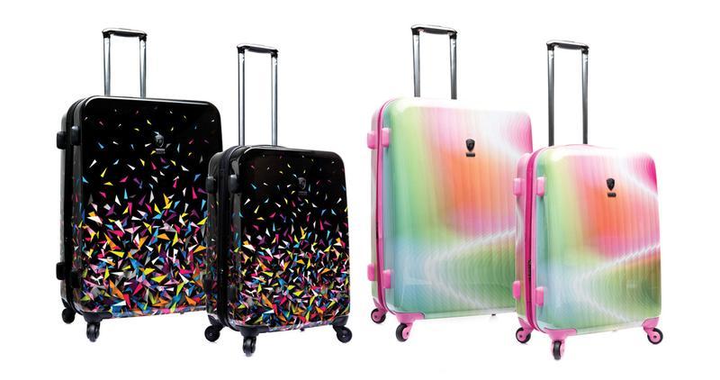 Hyundai PYL Luggage