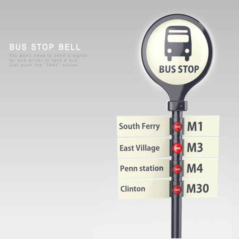 Bus Stop Bell