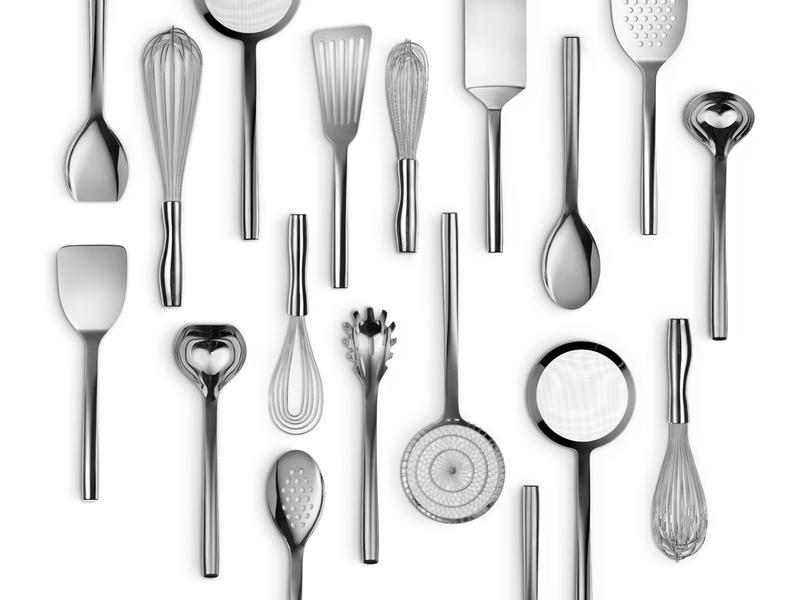 Williams-Sonoma Cooks Tools