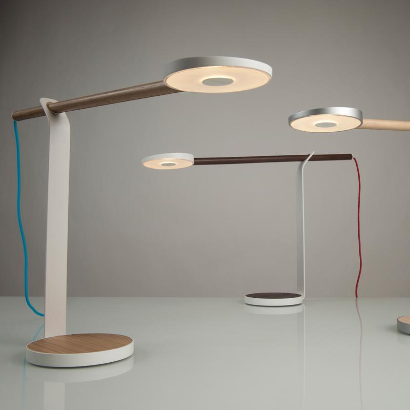 Gravy™ LED Desk Lamp