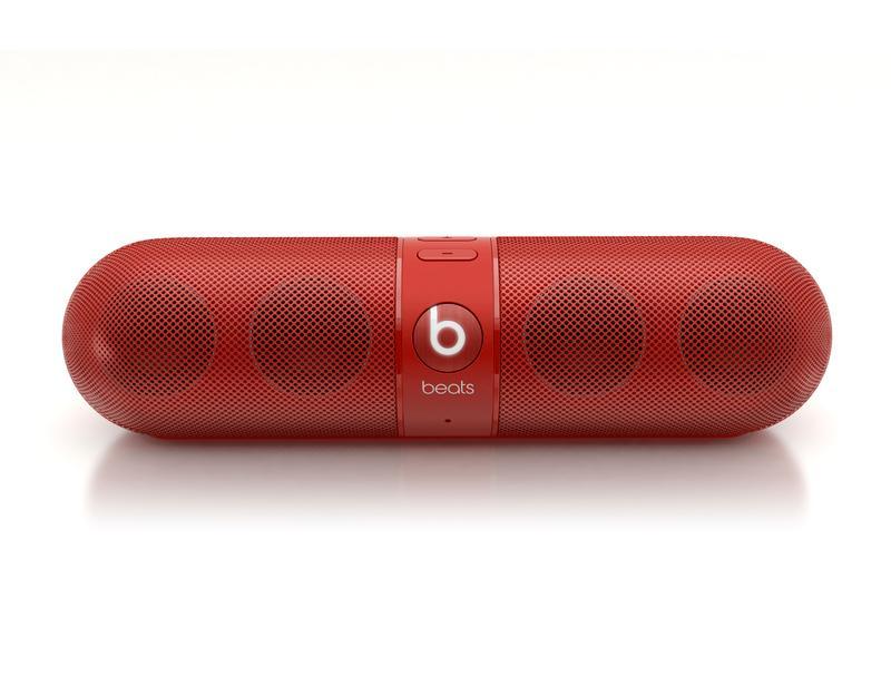 Beats Pill speaker