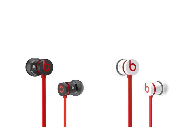 Beats urBeats earphones