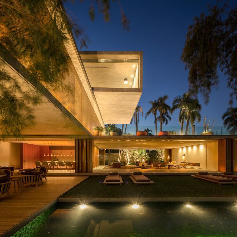 Pinheiro House