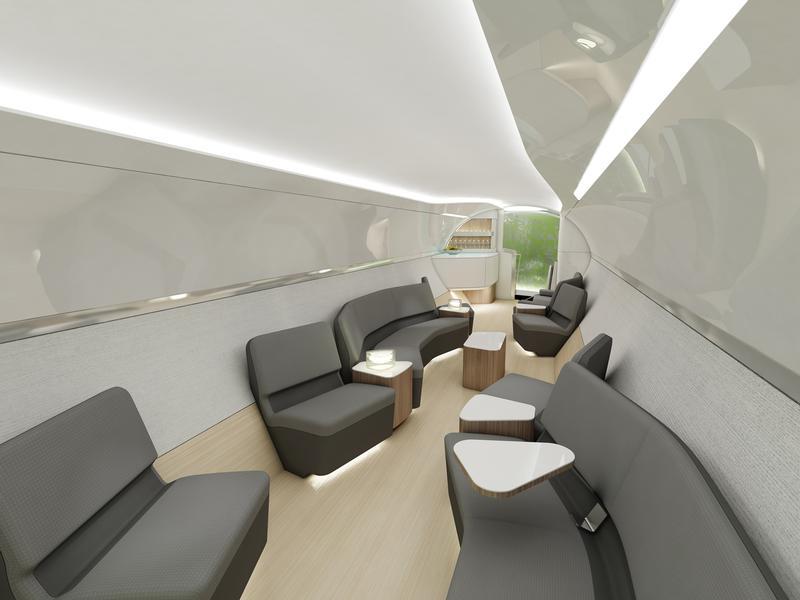 Boeing SkyLoft