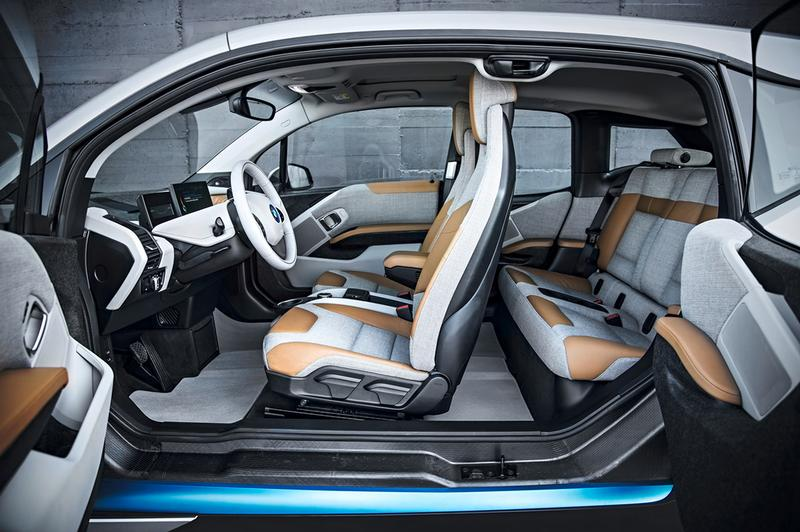 BMW i3 / BMW Group