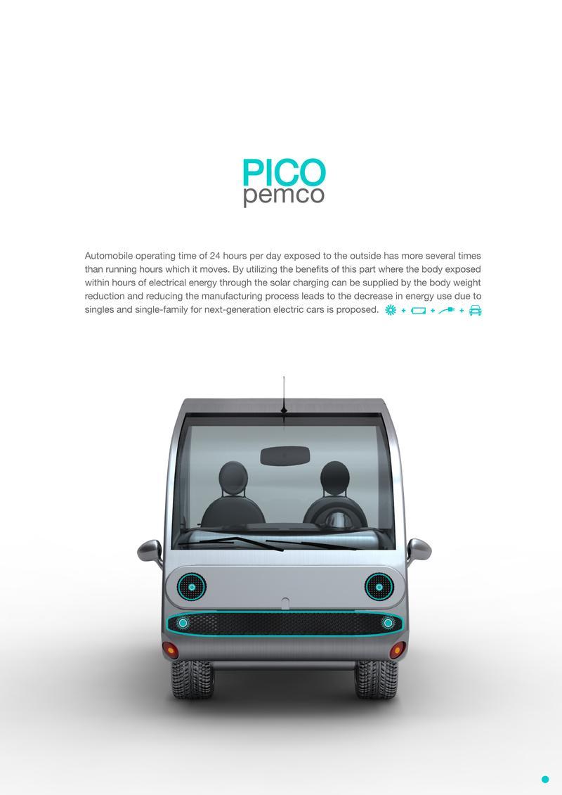 Pico-Pemco