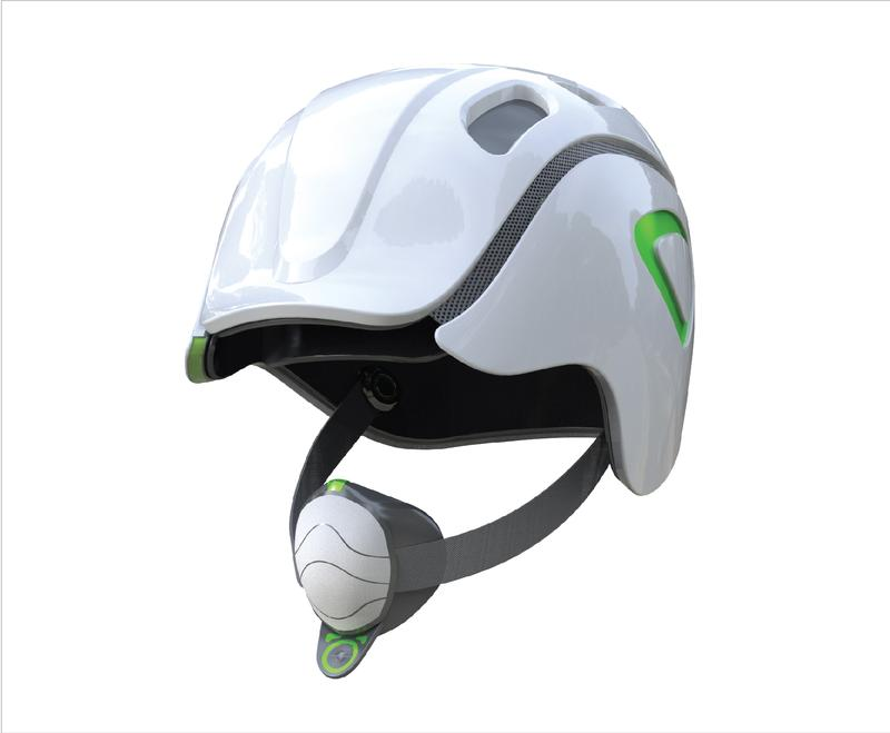Air Helmet