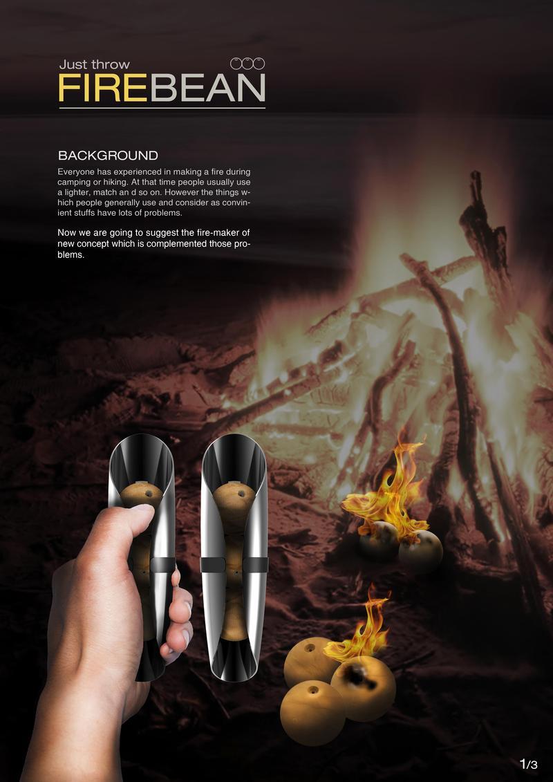 Firebean