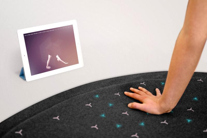 TERA by LUNAR Europe - active furniture for your home