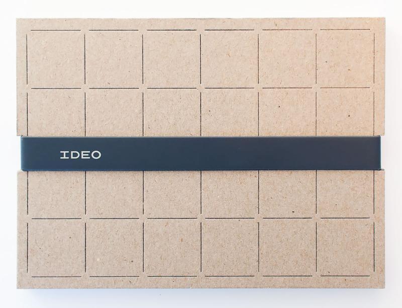 IDEO Snapshots