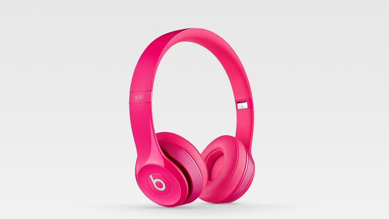 Beats Solo2 headphones/Ammunition + Beats by Dre