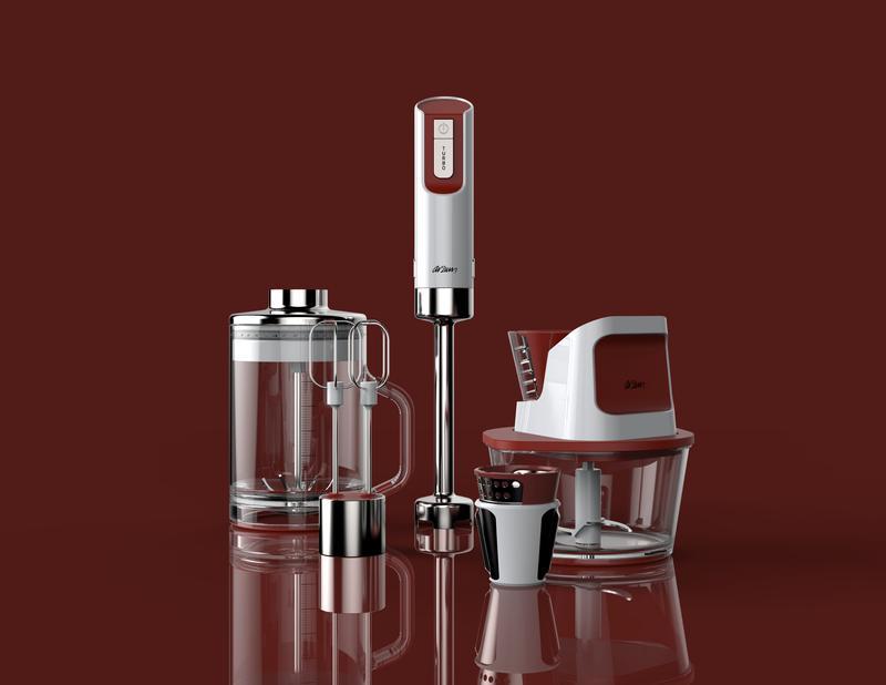 Arzum kitchen appliance set