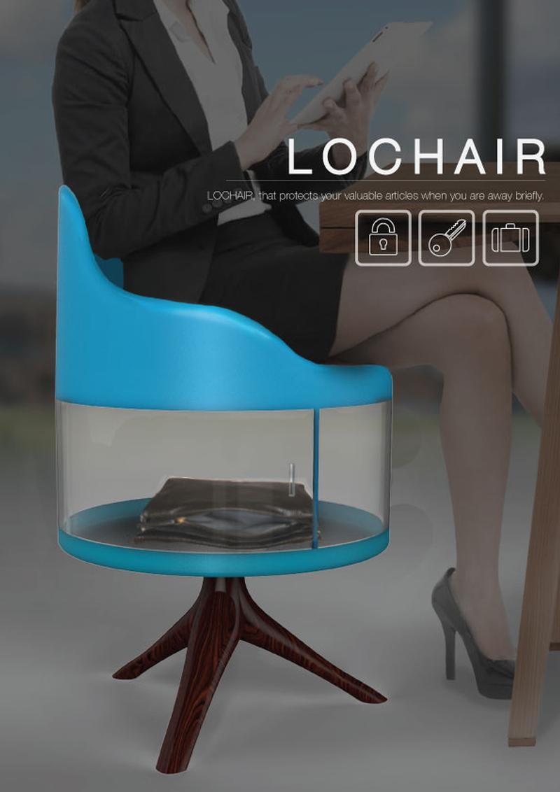 Lochair