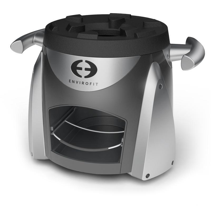 Portable Cookstove