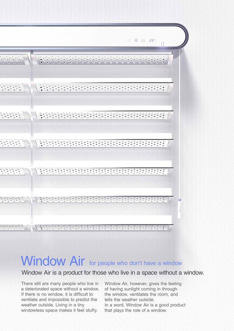 Window Air