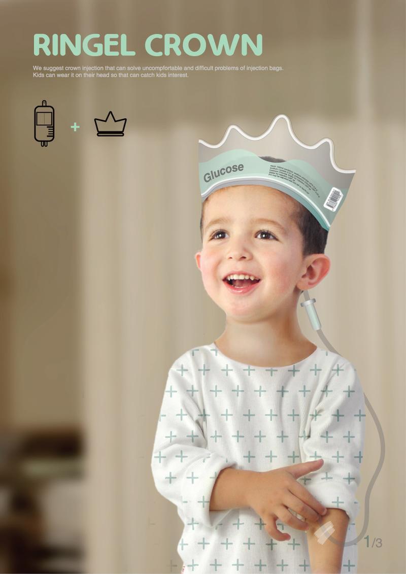 Ringer Crown