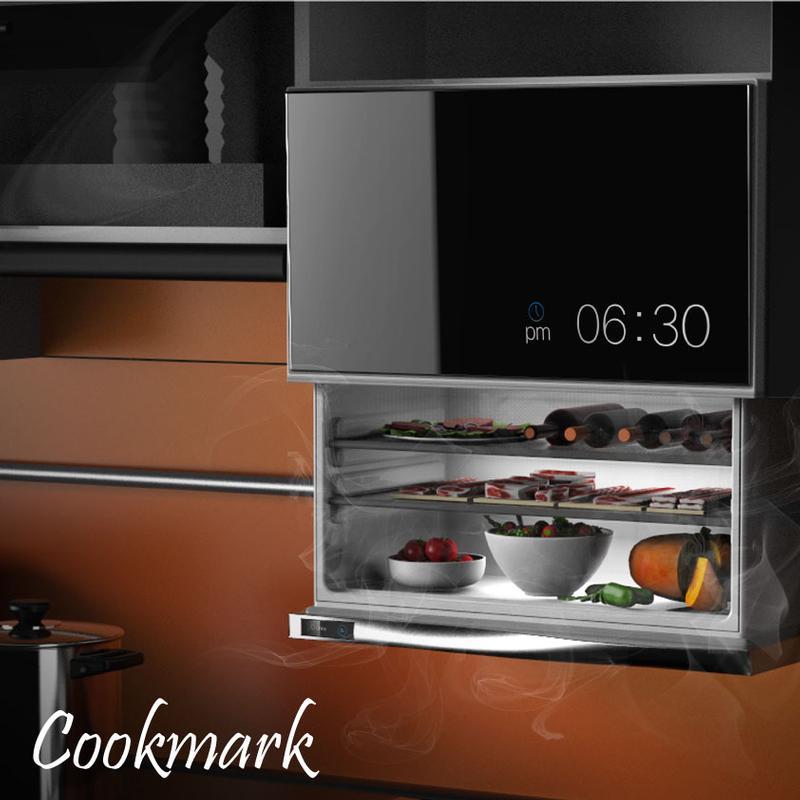 Cookmark
