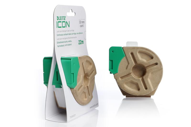 Leitz Icon Label Cartridges