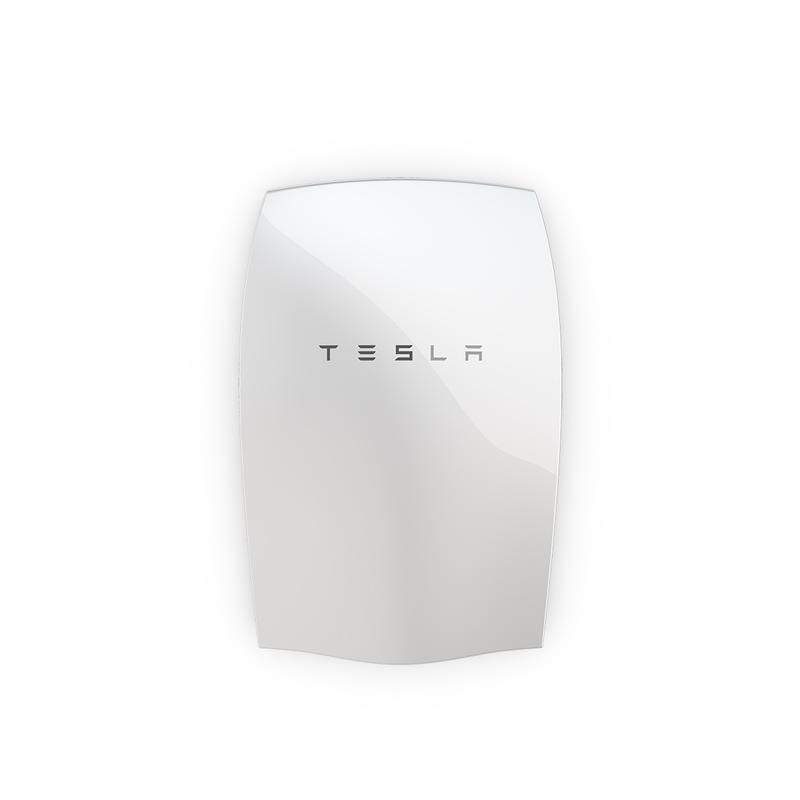 Tesla Powerwall, Tesla Motors
