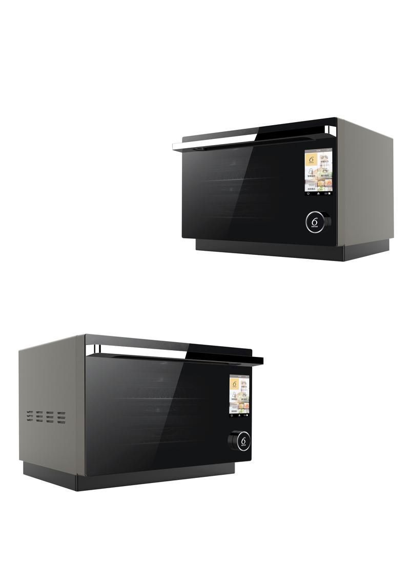 Whirlpool MW-T500 Microwave