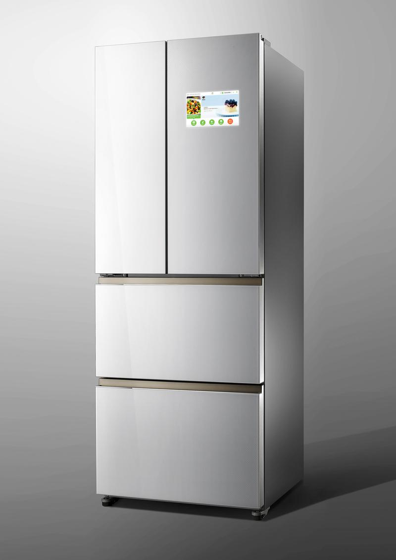 Whirlpool BCD-401 Refrigerator