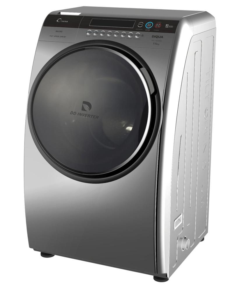 Whirlpool DG-L7533 Washer