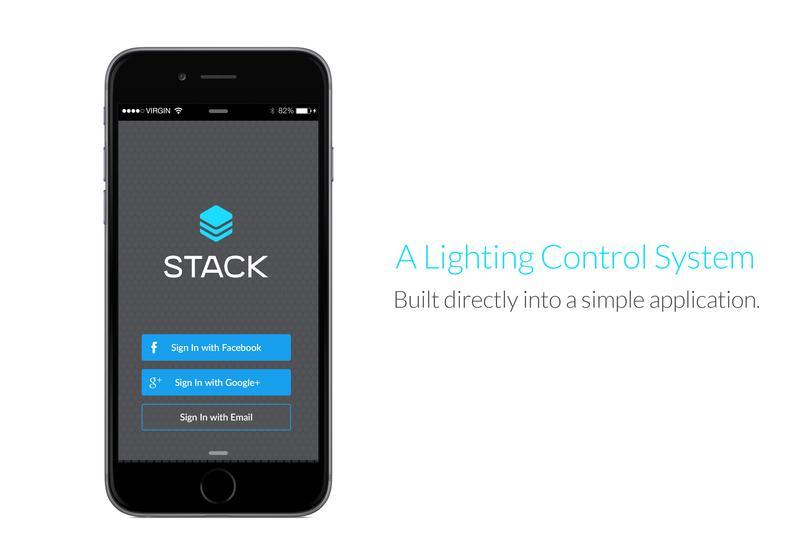 Stack App