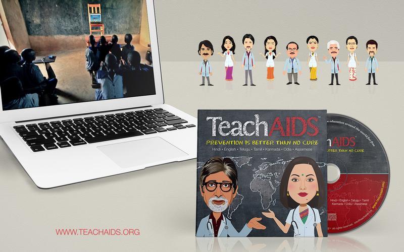 HIV Prevention Software - India
