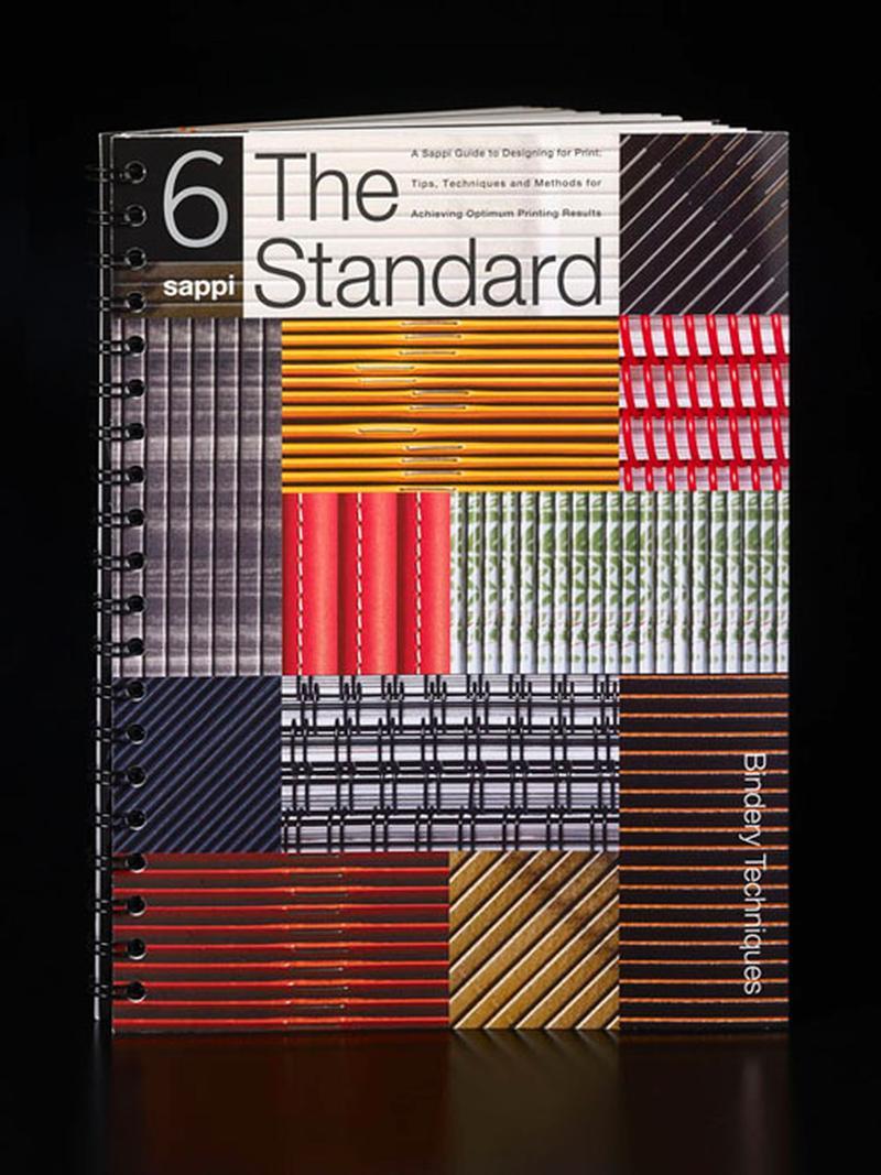The Sappi Standard 6