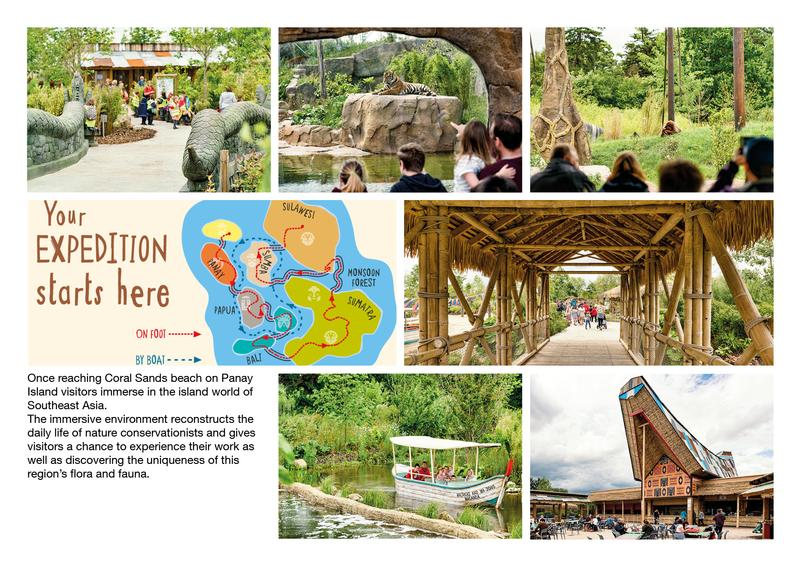Expedition (c) Frank Roesner/dan pearlman Experience Architecture