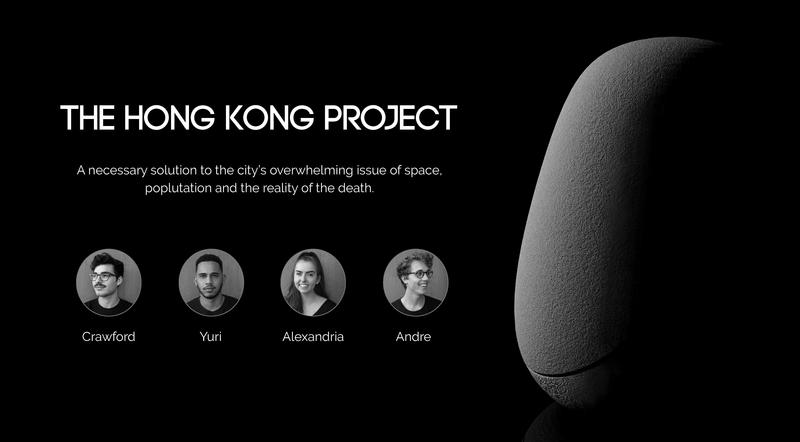 The Hong Kong Project