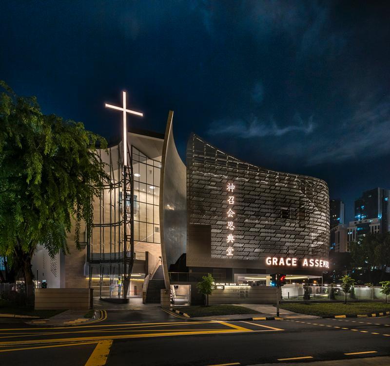 Grace Assembly of God Church