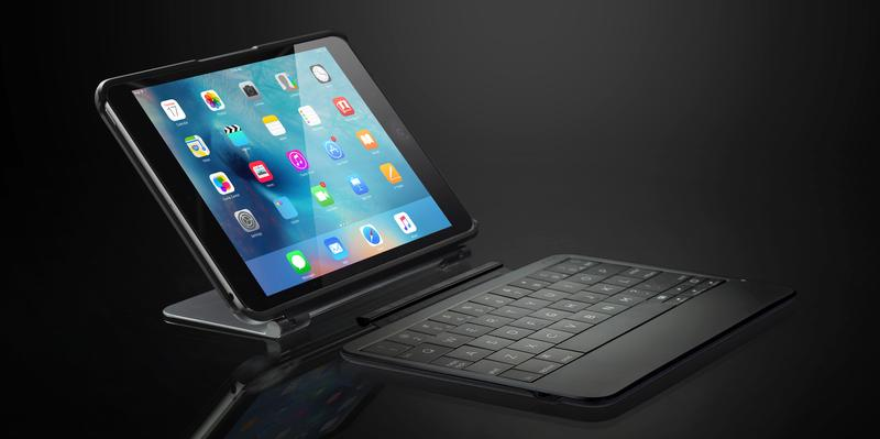 TYPO keyboard for iPad Mini