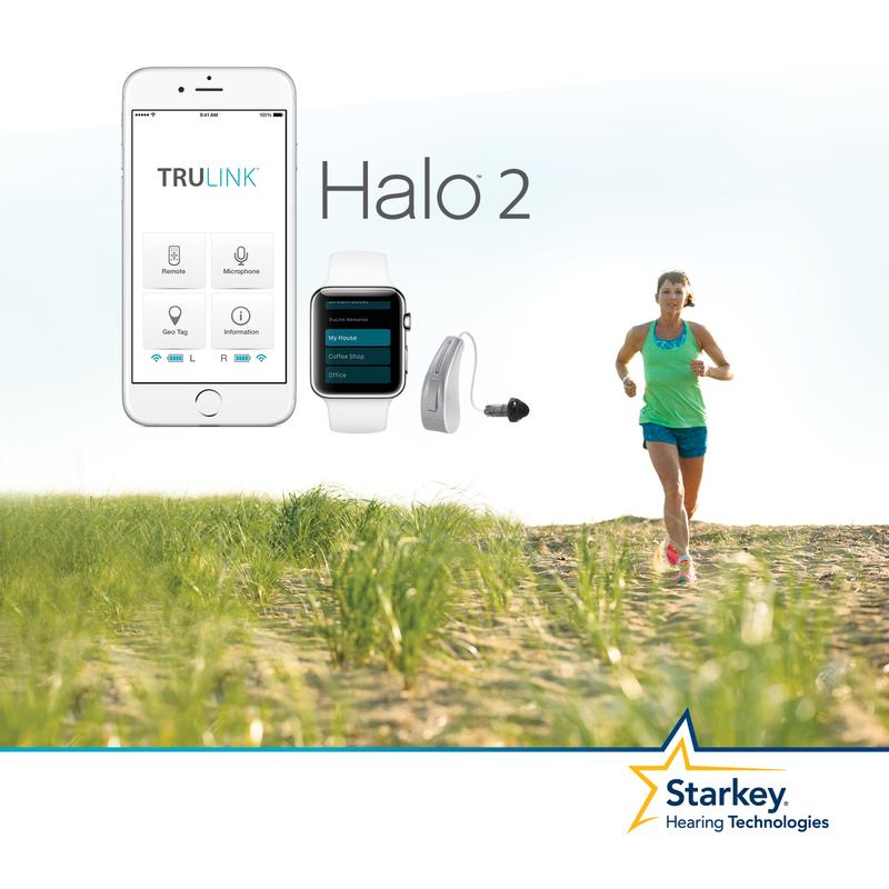Halo 2 is built on our new Synergy technology and designed for active lifestyles.