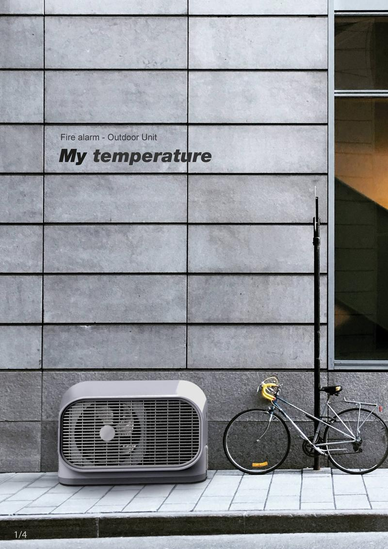 My Temperature Air Conditioner
