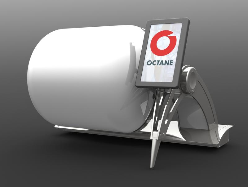 The Octane Cocoon