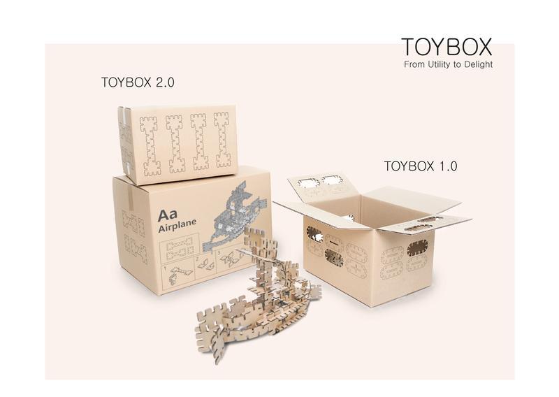 TOYBOX 2.0
