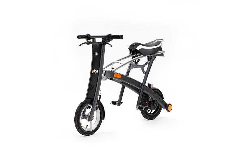 Stigo E-Bike