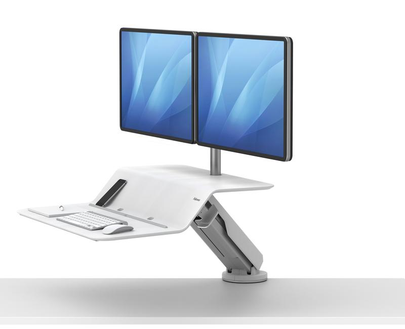 Lotus RT Sit-Stand Workstation