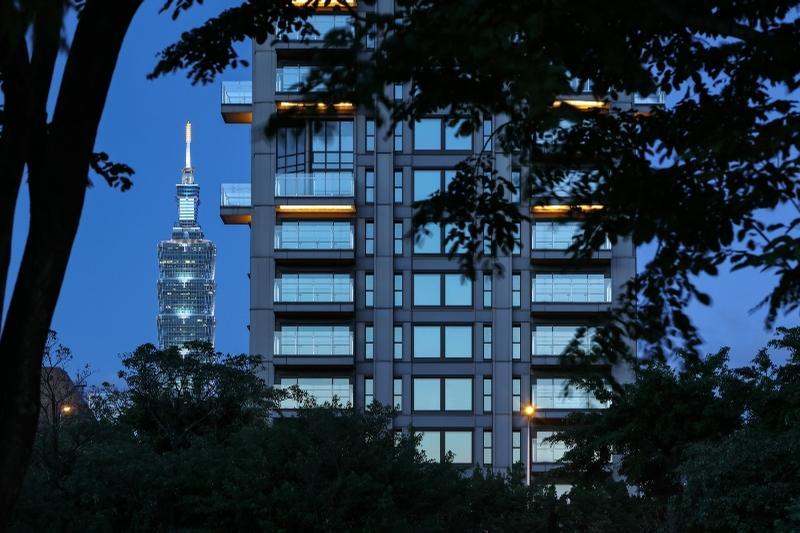 One Park Taipei